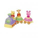 Trenulet Winnie the Pooh