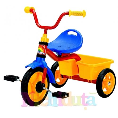 Tricicleta Transporter Trike