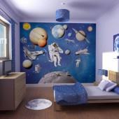 Deco camera copii