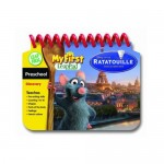 Carte Interactiva Ratatouille My First