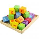 Cuburi pentru Format Cuvinte ABC