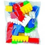 Set Cuburi Constructie 32 Piese