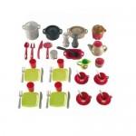Accesorii Bucatarie Pro Cook 51 Piese