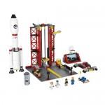 City - Space Center