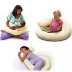 Perna Gravide 3 in 1 Ultimate Comfort