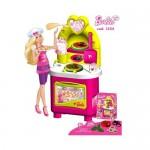Pizzeria Barbie