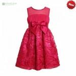 rochita rosie 4 ani