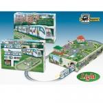 tramvai electric Metropolitan CityTran
