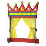 Teatru de Papusi Crown