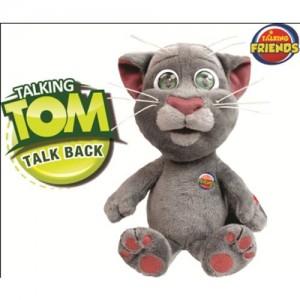 Jucarie Talking Tom