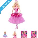 barbie balerina reducere pret