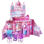 Castel Barbie de jucarie