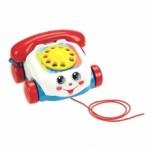 tetefon vorbitor fisher price