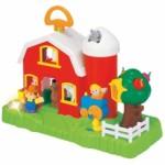 noriel kiddieland ferma