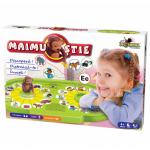 joc cu maimuta care stie