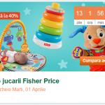 reduceri jucarii fisher price