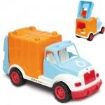 camion cu cuburi