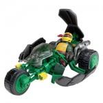 motocicleta ninja