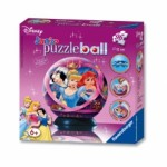 puzzleball cu printese dinsey