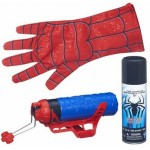 lansator panze spiderman