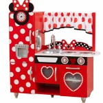 Bucatarie Minnie Mouse reducere