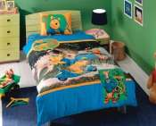 Cuvertura copii Disney Winnie Pooh