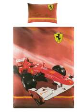 Lenjerie Ferrari 2010