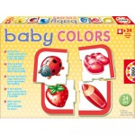 Joc Baby Culori