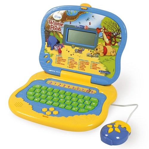 Laptop Winnie the Pooh