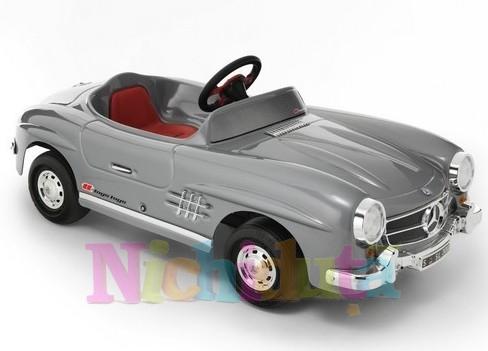 Masinuta cu pedale Mercedes 300 SL