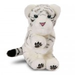 Mini tigru interactiv