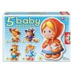 Puzzle Baby Classic Tales
