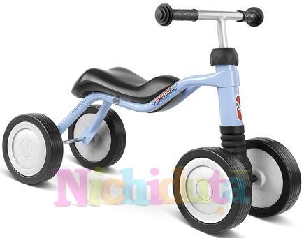 Tricicleta fara pedale Wutsch