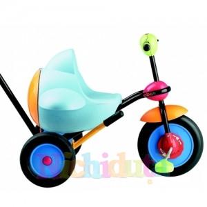 Tricicleta Jet City