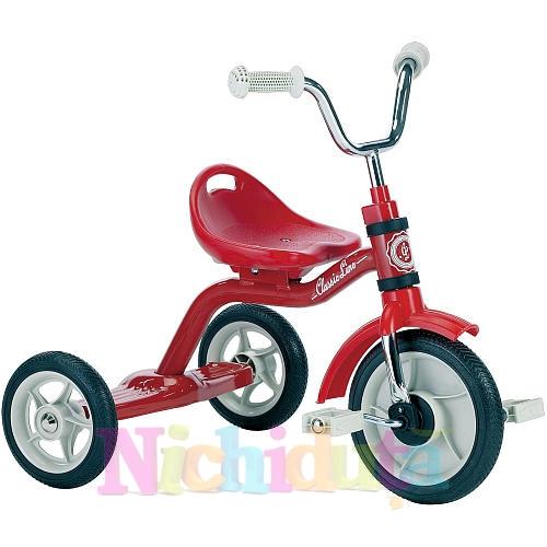 Tricicleta Super Touring Classic Red